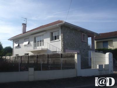 Vente Maison / Villa 4 pièces Tarbes-(100 m2)-167 000 ?