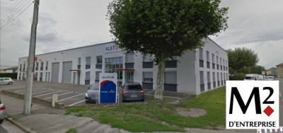 Location Local d'activités / Entrepôt Villeurbanne