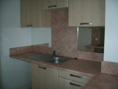 Castres appartement T4 en résidence