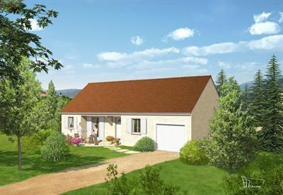 Maison  5 pièces + Terrain 1080 m² Oissery par Top Duo Mareuil-Les-Meaux