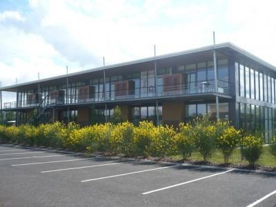 Location Bureau Le Teich 0