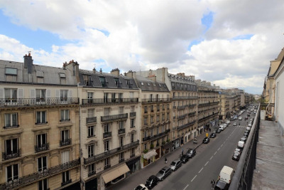 Location Bureau Paris 6ème