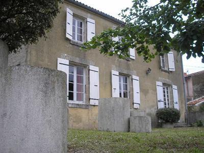 Sale house / villa Aulnay 48600€ - Picture 5