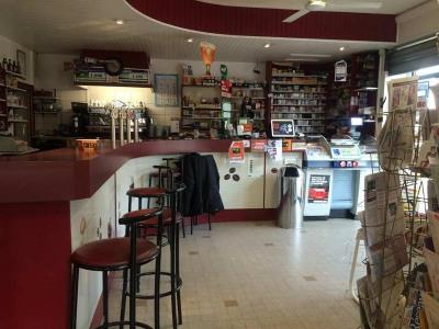 Fonds de commerce Café - Hôtel - Restaurant Fleury-les-Aubrais