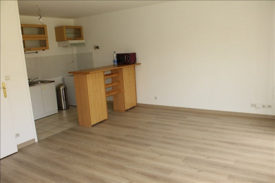 Appartement F2 (43,33 m²)