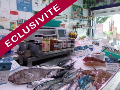 Fonds de commerce Alimentation Quimper