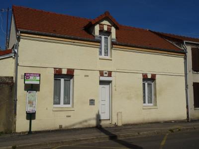 Villers cotterets centre ville
