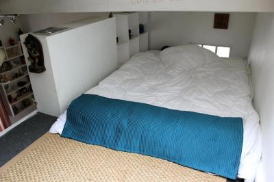 Location vacances appartement 92 (92000)