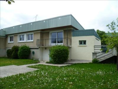 Maison sur sous-sol total POMMEUSE - 5 pièce (s) - 100 m²