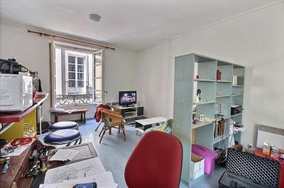 Studio rue des carmelite