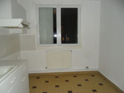 Bas Fauriel appartement F3 de 56m² + Garage
