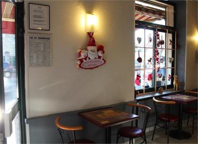 Fonds de commerce Café - Hôtel - Restaurant Dijon 2