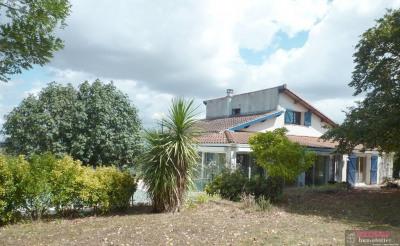 vente Maison / Villa Ayguesvives secteur