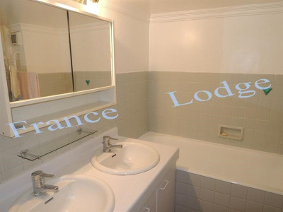 Location temporaire appartement Paris 17ème (75017)