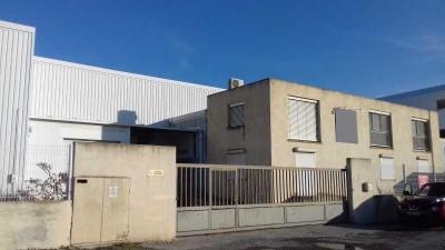 Location Local d'activités / Entrepôt Sète