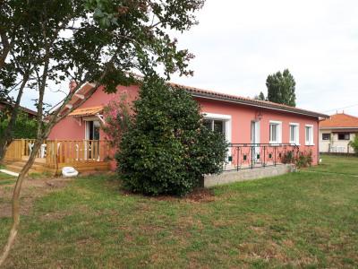 Maison Individuelle de type 6 avec 1500 m² env