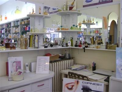 Fonds de commerce Bien-être-Beauté Blois 0