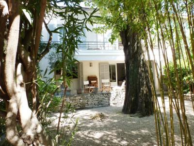 Maison/villa 5 pièces avec JARDIN et GARAGE