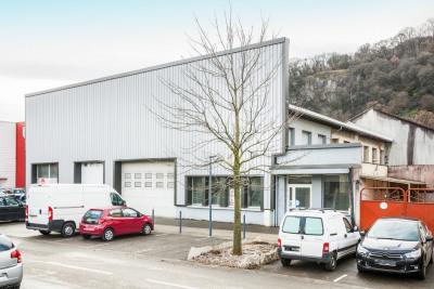 Location Local d'activités / Entrepôt Fontaine