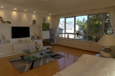 Superbe appartement bords de Seine à Bougival