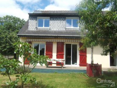 Vente maison / villa Aubigné