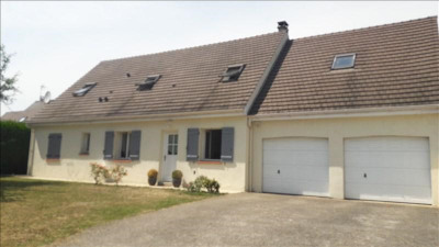 Vente maison / villa Chamant