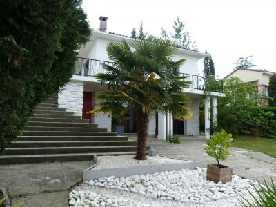 Casa de arquitecto 7 piezas Toulouse
