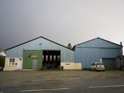 Sale empty room/storage Plonevez du Faou