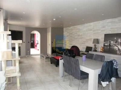 Maison à Lécluse - 169 000 euros, 4 chambres, jardin, garage