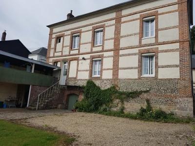 Maison de ville Saint saens