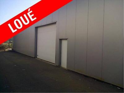 Location Local d'activités / Entrepôt Saint-Avé