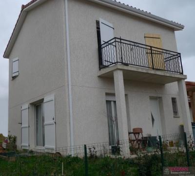 vente Maison / Villa Montgiscard 2 pas