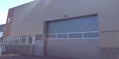 Location Local d'activités / Entrepôt Woippy