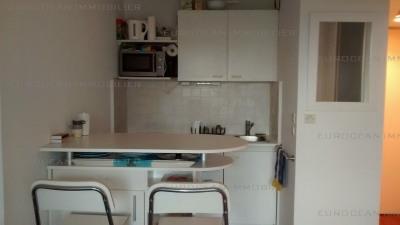 Vermietung von ferienwohnung wohnung Lacanau-ocean 268€ - Fotografie 3