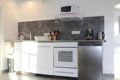 Appartement Eugenie Les Bains 3 pièce (s) 50 m²