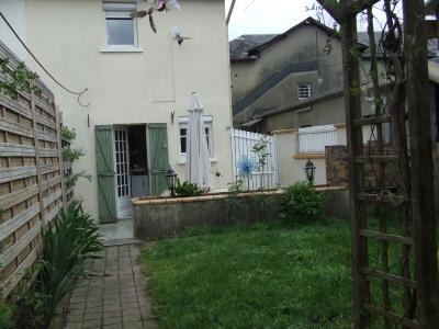 vente Maison / Villa Le houlme