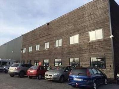 Vente Local d'activités / Entrepôt Saint-Fargeau-Ponthierry