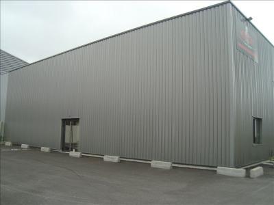Location Local d'activités / Entrepôt Pontarlier