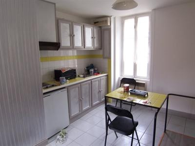 Studio en duplex Saint-Malo