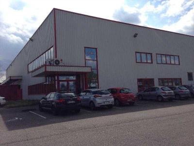 Location Bureau Hœrdt