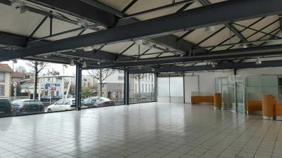 Location Boutique Nanterre