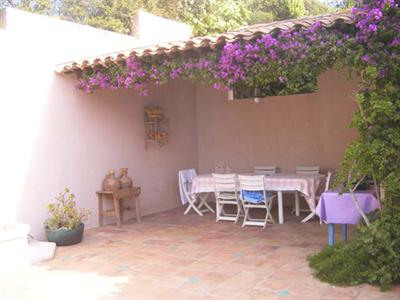 Vacation rental house / villa Les issambres 2 180€ - Picture 6