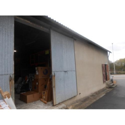 Location Local d'activités / Entrepôt Limoges