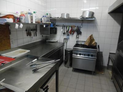 Fonds de commerce Café - Hôtel - Restaurant Les Pavillons-sous-Bois
