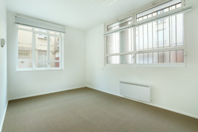 Location - Appartement 2 pièces - 45,08 m2 - Paris 14ème - Photo