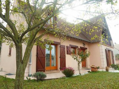 Maison Pierrelaye 8 pièce (s) 150 m²