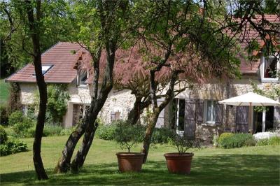 Revenda residencial de prestígio - casa-comprida 11 assoalhadas - 280 m2 - Reims - Photo