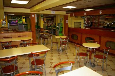 Fonds de commerce Café - Hôtel - Restaurant Saint-Just-en-Chaussée