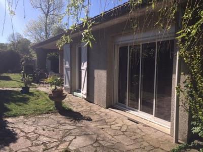 vente Maison / Villa Bout du pont de larn