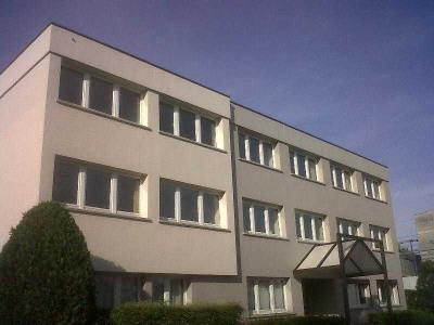 Location Bureau Erstein